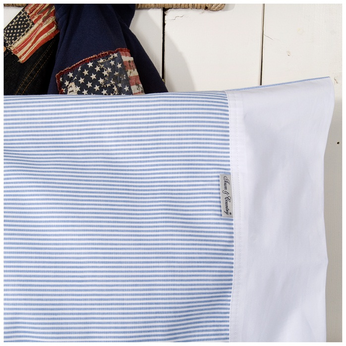 Oxford stripe blue (3)